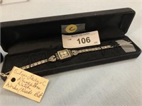 May Online Consignment Auction