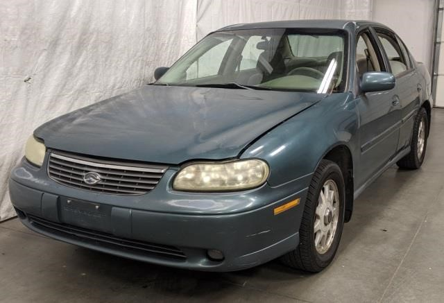 1998 chevrolet malibu ls united country musick sons musick auction