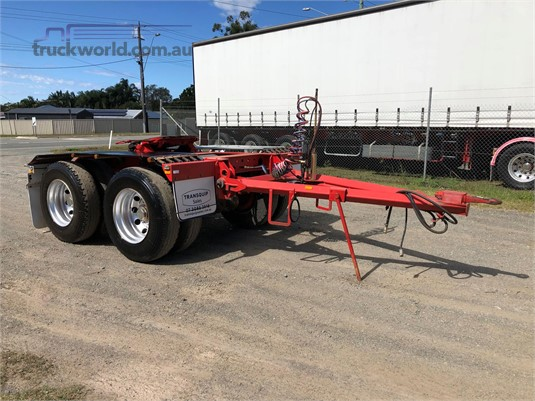 2014 Maxitrans other - Trailers for Sale