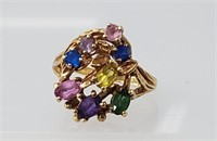 Huge Jewelry & Coin Auction 5/6