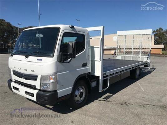 2020 Mitsubishi Fuso CANTER 918 - Trucks for Sale