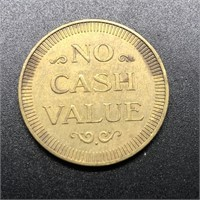 CASH VALUE TOKEN