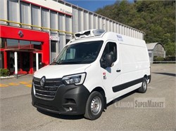 RENAULT MASTER 145  Nowy