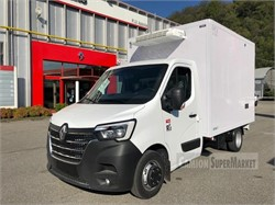 RENAULT MASTER 165  Nuovo