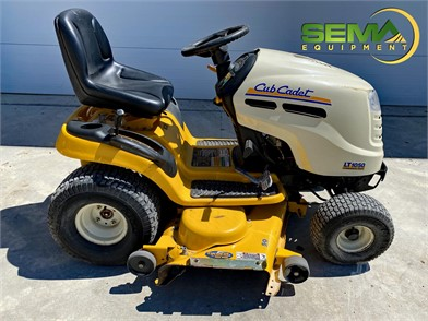 Cub Cadet Farm Equipment For Sale In Minnesota 35 Listings Tractorhouse Com Page 1 Of 2