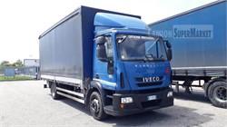 IVECO EUROCARGO 140E18  used