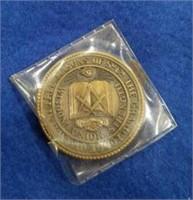 Masonic Coins