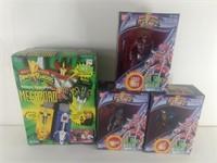 Toys, Comics, Collectibles & Pop Culture