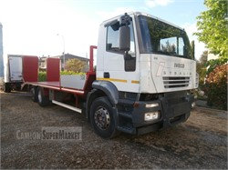 IVECO STRALIS 300  used