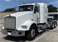 Apple Towing online auction ending 5/18/2020