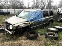 4J Auto Sales & Auction's Towing & Wrecker Client's Impound