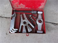 May 4 consignment auction