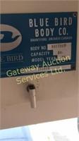 1994 GMC Bluebird Automatic Bus...