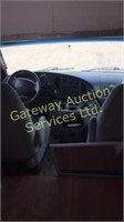 2004 Ford Cutaway Diesel Van E350 Super Duty
