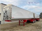 2019 Freightmaster B Double Tippers B Double Combination Tippers