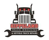 Gippsland Truck Wrecking & Heyfield Truck Repairs - Logo