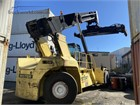 2011 Hyster other Reach Forklift