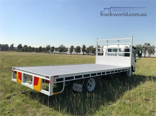 2020 Isuzu NQR - Trucks for Sale