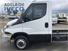 2016 Iveco Daily Cab Chassis