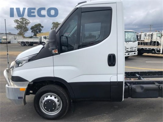 2016 Iveco Daily Iveco Trucks Sales - Trucks for Sale