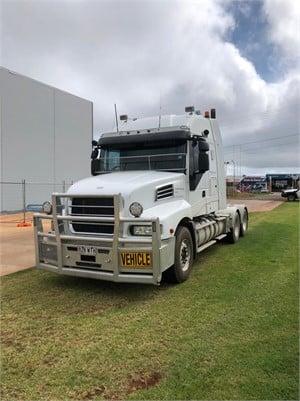 2012 Iveco Powerstar 6700 - Trucks for Sale