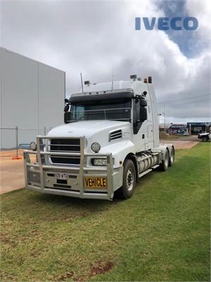 2012 Iveco Powerstar 6700 Iveco Trucks Sales - Trucks for Sale