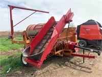 Wittnebel Online Farm Machinery Auction