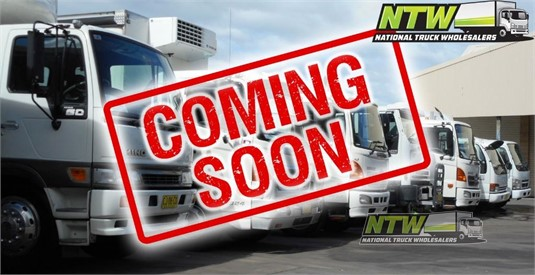 2017 Hino FC1022 National Truck Wholesalers Pty Ltd - Trucks for Sale