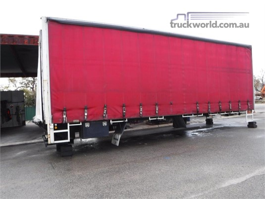 2004 OTHER Other Raytone Trucks  - Truck Bodies for Sale