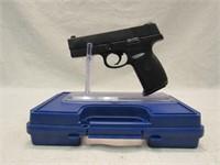 Smith & Wesson SW40F .40-
