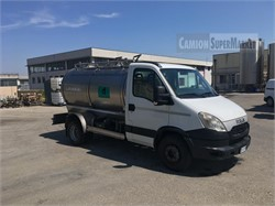 IVECO DAILY 70C21  used
