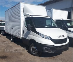 IVECO DAILY 35C14  Nuovo