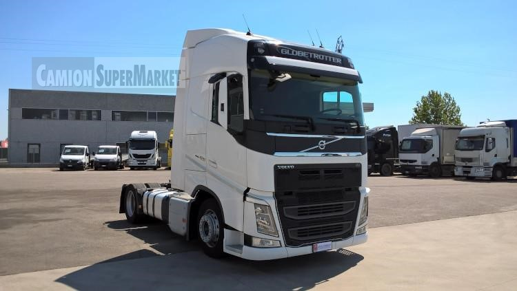 Volvo FH420