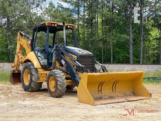 2006 Cat 420e It For Sale In Cope South Carolina Equipmentfacts Com