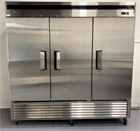 Sun - May 24th - 6pm - Commercial Bakery Liquidation Auction