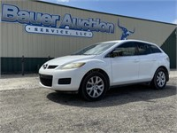 Friday, May 15th May Motors Roarin' Online Only Auction