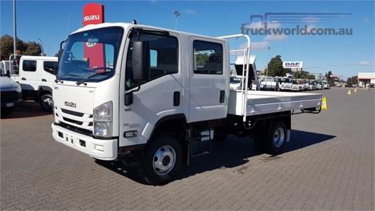 2020 Isuzu NPS - Trucks for Sale