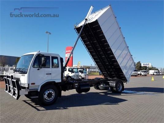 2007 UD PK265 - Trucks for Sale