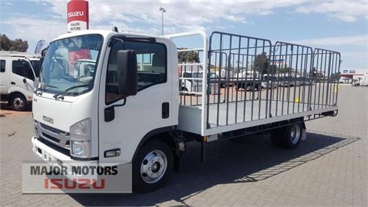 2019 Isuzu NPR Major Motors - Trucks for Sale