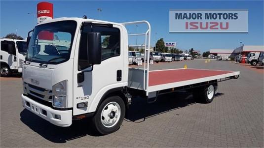 2020 Isuzu NQR Major Motors - Trucks for Sale