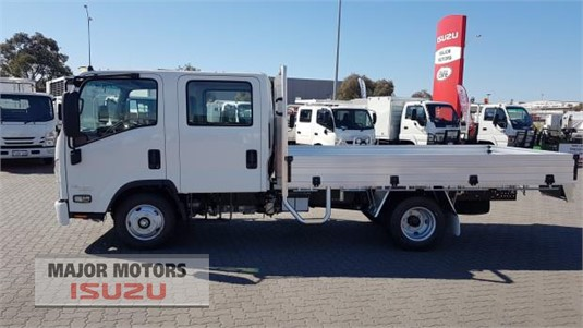 2020 Isuzu NNR Major Motors - Trucks for Sale