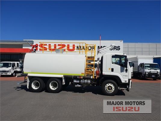 2020 Isuzu FVZ Major Motors - Trucks for Sale