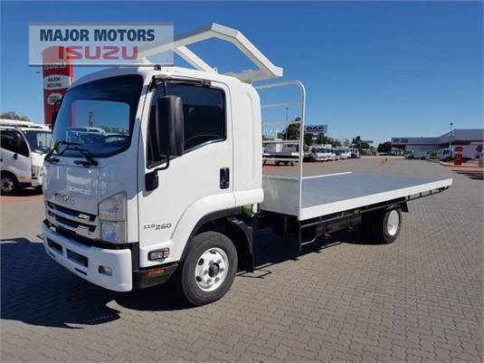2016 Isuzu FRR Major Motors - Trucks for Sale