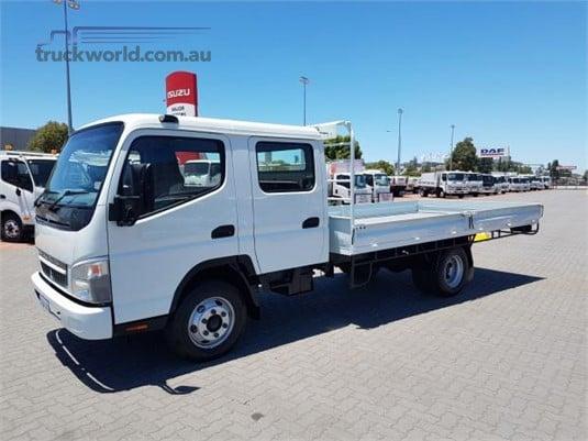 2010 Mitsubishi Fuso FE85D - Trucks for Sale