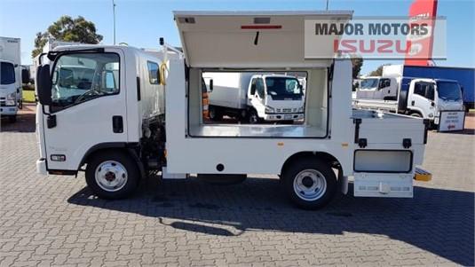 2020 Isuzu NLS Major Motors - Trucks for Sale