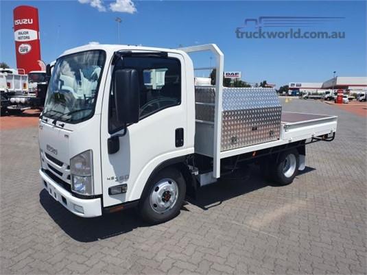 2019 Isuzu NLS - Trucks for Sale