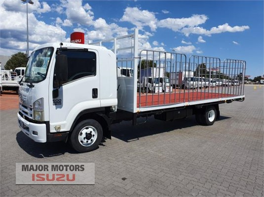 2008 Isuzu FRR Major Motors - Trucks for Sale