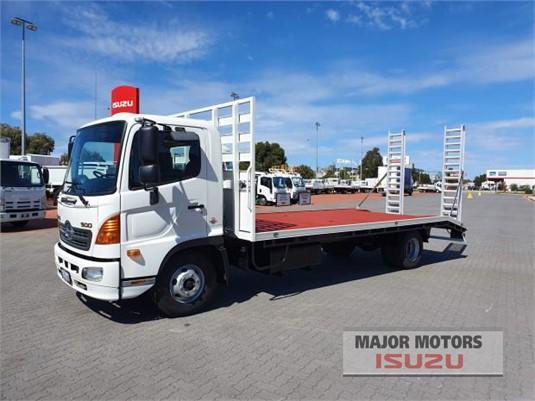 2016 Hino 500 Series 1022 FC Major Motors - Trucks for Sale