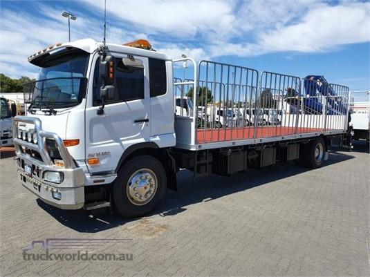 2013 UD PK16.280 - Trucks for Sale