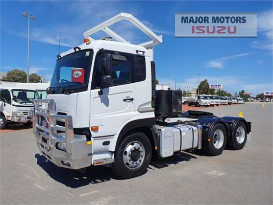 2012 UD GW26.470 Major Motors - Trucks for Sale